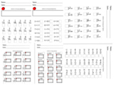 Addition to 10 worksheets (Online or Print)