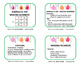 Addition to 100   Missing Numbers   Core Math  SCOOT Game  Task Cards  Gr  2-3