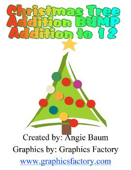 Addition to 12 - Christmas Tree Addition BUMP