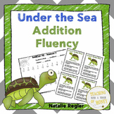 Addition Worksheets | Math Facts | Math Fluency | Early Finishers