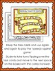 Addition to 20 - FREE - Board Game / Task Cards / Write the Room