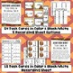 Addition:  Thanksgiving Math Centers