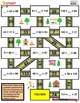 """Addition Maze """"Fun Worksheets"""" - up to the number 79"""