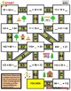 """Addition Maze """"Fun Worksheets"""" - up to the number 99"""