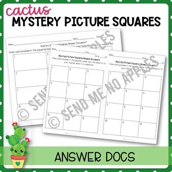 Addition with 20 mystery picture 3