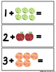 Addition with Counting On