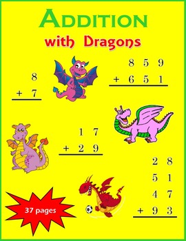 Addition with Dragons