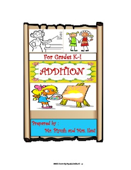 Addition with FUN.......