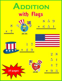 Addition with Flags