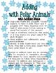 Addition with Polar Animals