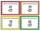 Addition with Regrouping - 2 Digit Numbers