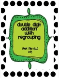 Addition with Regrouping {2 and 3-digit (Numbers to 1000)