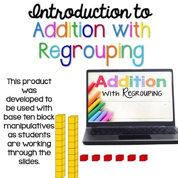 Addition with Regrouping - Google