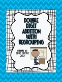 Addition with Regrouping {Numbers to 1000: 2nd Grade Common Core}