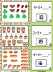 Addition with Three Addends Activities for First Grade