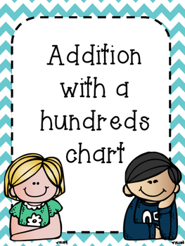 Addition with a Hundreds Chart
