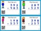 Addition within 1000 Task Cards with QR Codes (3rd Grade)