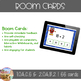 Addition within 20 Fluency Practice - Boom Cards