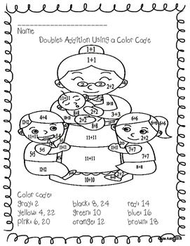 Addition Doubles   FREE Printable Worksheets – Worksheetfun besides Addition worksheets  doubles  by Creative Kinder World   TpT in addition  furthermore Doubling and Near Doubles game by kclarke88   Teaching Resources besides Free Math Doubles Facts Worksheets Double Near Worksheet Grade For likewise Adding Doubles Worksheet   Have Fun Teaching moreover DOUBLE PUZZLE  NUMBERS 1 10    ESL worksheet by lupiscasu likewise Ma10mult E2 W Double Dominoes   Doubles Math Worksheets Worksheet further Adding Doubles Worksheets and Teaching Strategies – The Filipino as well Doubles Facts Worksheets   Mychaume additionally Plus One Math Worksheets Grade For 3 Multiplication Doubles additionally Plus One Math Worksheets Additions Cute Doubling Numbers To in addition 15 Double Digit Subtraction Worksheets  Numbers 10 20  Pre together with Doubles to 20 Worksheets   Maths Resource   l moreover Let's Color Our Doubles Facts  Doubles Facts   1 and Doubles Facts besides . on doubling numbers to 10 worksheet