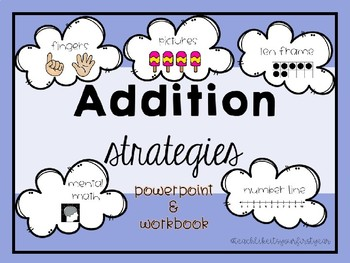 AdditionStrategiesPPT