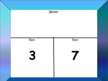 Addition/Subtraction Math Pack