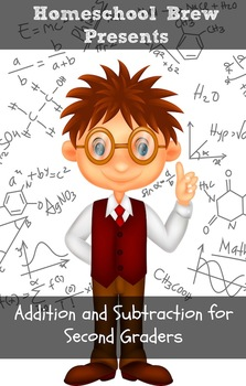 Addition/Subtraction for Second Graders
