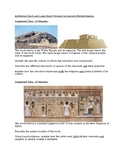 Additional Free Response for the Ancient Mediterranean Uni
