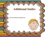 Additional Smiles with Dental Health