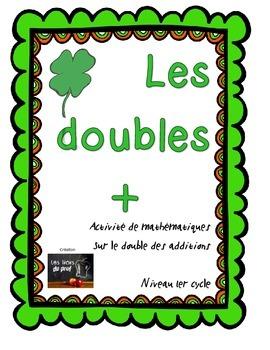 Additions Les doubles