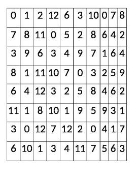 Additon & Subtraction Board