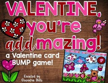 ADDmazing Valentine BUMP!