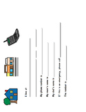 Address Practice Sheet