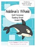 Adelina's Whale