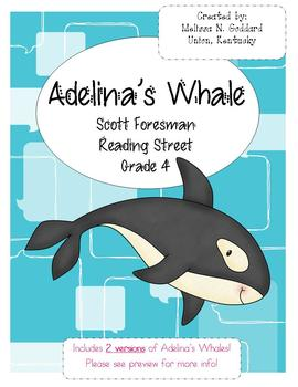 Adelina's Whale