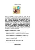 Adicto a la Red - reading comprehension text with questions in English