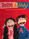 Rosie & Andy: Adios Amigos, Goodbye Friends