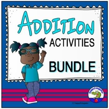 Addition Bundle