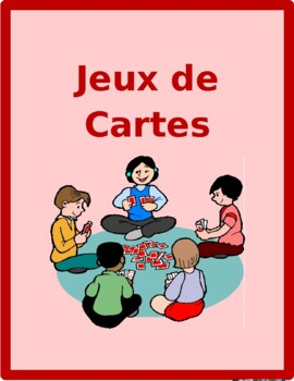 Adjectifs (French adjectives) Vocabulary Concentration games