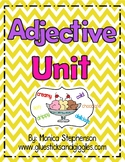 Adjective Activities