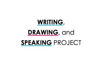 Adjective Agreement Practice Activity: Get Kids SPEAKING & WRITING