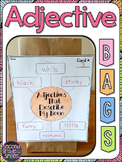 Adjective Bags (Vocabulary Building Activity)