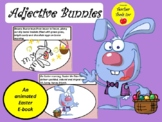 Adjective Bunnies Ebook and PowerPoint
