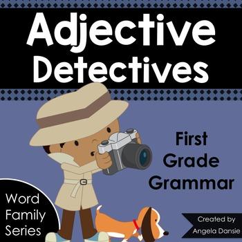 Adjective Detectives