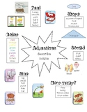 Adjective Examples