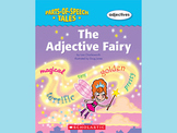 Adjective Fairy: Guided Promethean