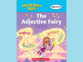 Adjective Fairy: Guided Promethean