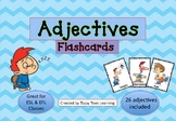Adjective Flashcards