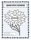 Adjective Flower