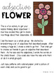 Adjective Flower {freebie!}