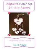 Adjective Match Up and Mobile Activity